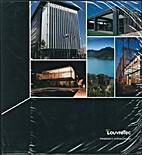 Louvretec: Product Catalogue by Louvretec