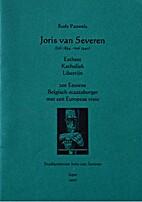 Joris van Severen - Estheet, katholiek,…