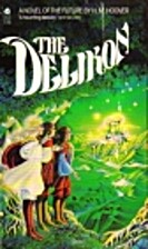 The Delikon by H. M. Hoover