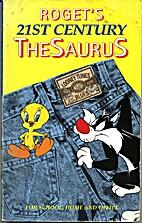 Roget's 21st Century Thesaurus: Looney Tunes…