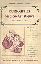 Curiosités Médico-Artistiques Deuxième…