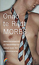 Mores by Onno te Rijdt