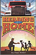 Heading for home: Tips for truck drivers and…