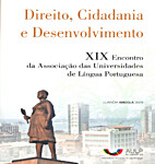 Direito, Cidadania e Desenvolvimento XIX…