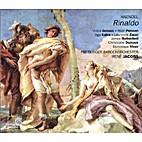 Rinaldo [recording] by George Frideric…