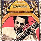 The Sounds of India by Ravi Shankar