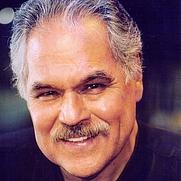 Author photo. Luis Valdez