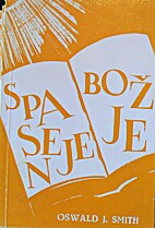 Spasenje Božje by Oswald Smith