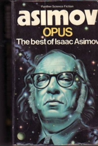 Opus (A Panther Book) by Isaac Asimov
