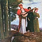 Arnold Böcklin 1827-1901