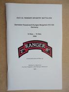 2nd U.S. Ranger Infantry Battalion,…