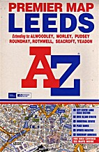 Premier Map of Leeds (Premier Map) by…