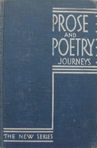Prose and Poetry Journeys, The New Series by…