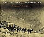 Into kokerboom country : Namaqualand's…