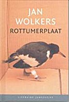 Rottumerplaat by Jan Wolkers