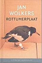 Rottumerplaat by Jan Wolkers