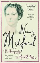 Nancy Mitford by Harold Acton
