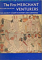 The first merchant venturers: the ancient…