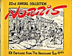 22nd Annual Collection: Norris: 101 Cartoons…