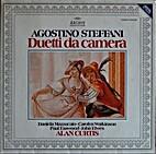 Duetti da camera [sound recording] by…