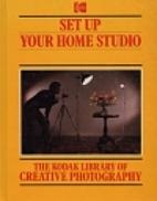 Set Up Your Home Studio by Kodak