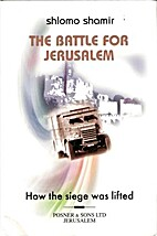 The Battle for Jerusalem (How the Seige Was…