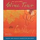 The Portable Wine Tour by Catherine Fallis
