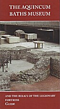 The Aquincum Baths Museum and the relics of…