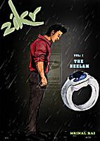 Zikr - Vol: 1 The Neelam by Mrinal Rai