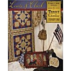 Lewis & Clark : Quilts for the Journey…