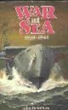 War at Sea, 1939-45 by John Hamilton