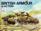 British Armour in Action - Armor No. 9 by…