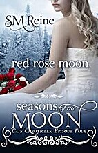 Red Rose Moon by SM Reine