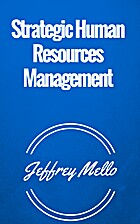 Strategic Human Resources Management - India…