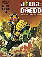 Weg met de judges ! by Garth Ennis
