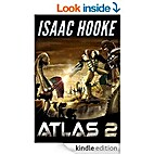 ATLAS 2 by Isaac Hooke