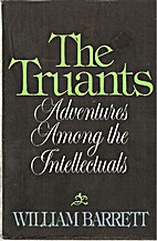 The Truants: Adventures Among the…