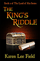 The King's Riddle (Land of Miu, #2)…