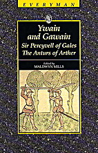 Ywain and Gawain: Sir Percyvell of Gales the…