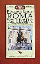 72. Roma oggi e domani : il futuro prossimo…