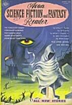 Avon science fiction and fantasy reader…