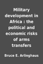 Military development in Africa : the…