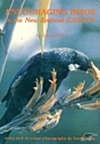 Encouraging birds in the New Zealand garden…