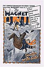 THE REBELLION OF HARRY WHARTON-THE MAGNET…