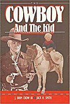 The Cowboy and the Kid by Jefferson Brim…