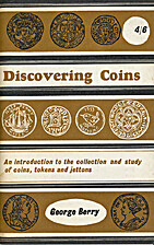 Discovering coins by George Berry