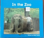 In the Zoo, (Look! I'm Reading!) rebus text…