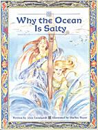 Why the Ocean is Salty (Steck-Vaughn Pair-It…