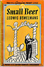 Small Beer by Ludwig Bemelmans