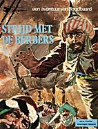 Strijd met de Berbers by Jean-Michel…
